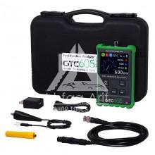 Fuel Injection Analyzer GTC605 GTC505WCCHR Quick Shop