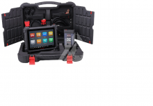 Autel Maxisys Ms909 Diagnostic Tablet With Maxiflash VCI