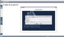 Mercedes Benz online Account for do online SCN coding & programming