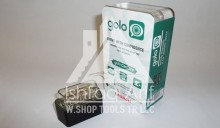 Launch Golo Carcare