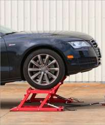 How to Choose a Car Lift That's Right for You?